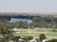 Berri Oval