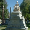 Bethell Foster Monument At Fairmount Cemetery