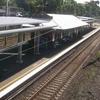 Bexley North Railway Station
