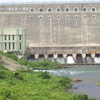View Of Bhavanisagar Dam