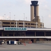 Birmingham Shuttlesworth International Airport