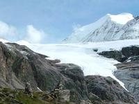 Brunegg Glacier