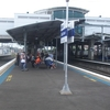 Blacktown Railway Station