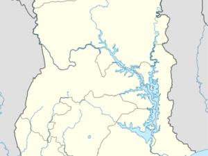 Boankra Inland Port