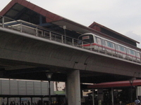 Boon Lay MRT Station