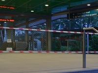 Botanic Gardens MRT Station