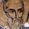 A Fresco Depicting St. Nicholas