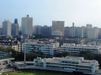 Brabourne Stadium