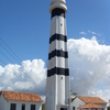 Preguiças Lighthouse