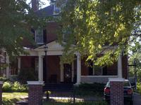 Breckenridge-Gordon House