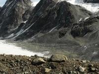 Brenay Glacier