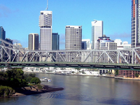 Brisbane River