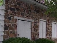 The Britton Cottage