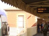 Ararat Railway Station