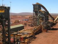 Brockman 4 mine