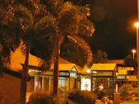 Broome International Airport