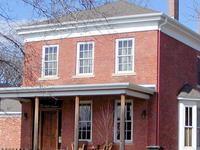 Benjamin Brunson House