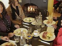 Breakfast At Yarra Glen