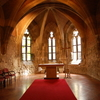 Medieval Palace Chapel