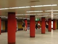Klinikák Metro Station