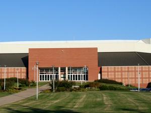 Bud Walton Arena