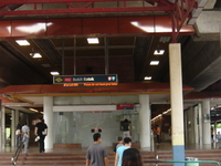 Bukit Batok MRT Station