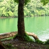 Bulusan Lake East Side