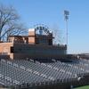 Butler Bowl Grandstand