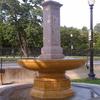 Butt Millet Memorial Fountain