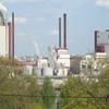 Ostrand Pulp Mill