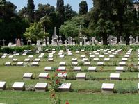 Haydarpasa Cemitério