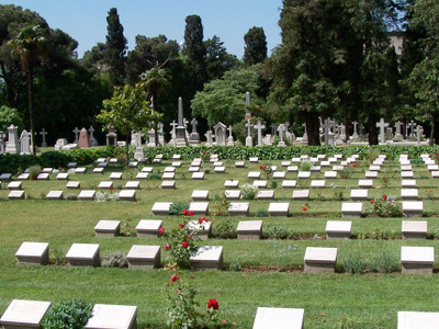 Haydarpasa Cemetery
