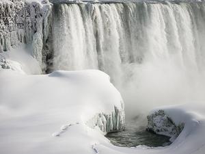 Toronto & Niagara Falls Photos