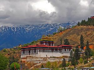 Bhutan Buddhism Tour Package Photos