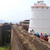 Cabo De Rama Fort
