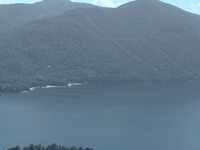 Lake Caburgua