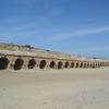 Caesarea Maritima Aqueduct - Israel
