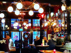 Café Amsterdam