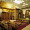 Cairo Abbasiya Mark Lower Church
