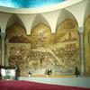 Cairo Abbasiya Mark Shrine Detail