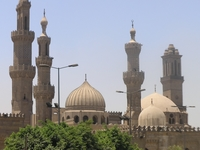 Al-Azhar Mosque