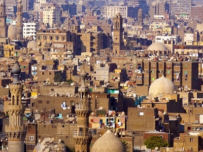 Cairo - Overview