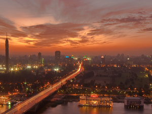 Cairo Highlights Photos