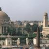 Universidad de El Cairo