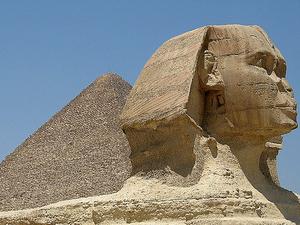 Cairo Tour from Sharm EL Sheikh by Plane Photos
