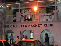 Calcutta Racket Club