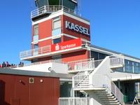 Kassel Calden Airport