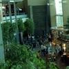 Calgary Airport Hall