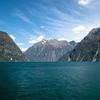 Calm & Peaceful Fiordland - South Island NZ
