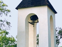 Calvinist Church - Belfry